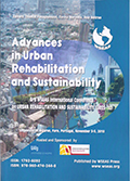Advances in Urban Rehabilitation and Sustainability